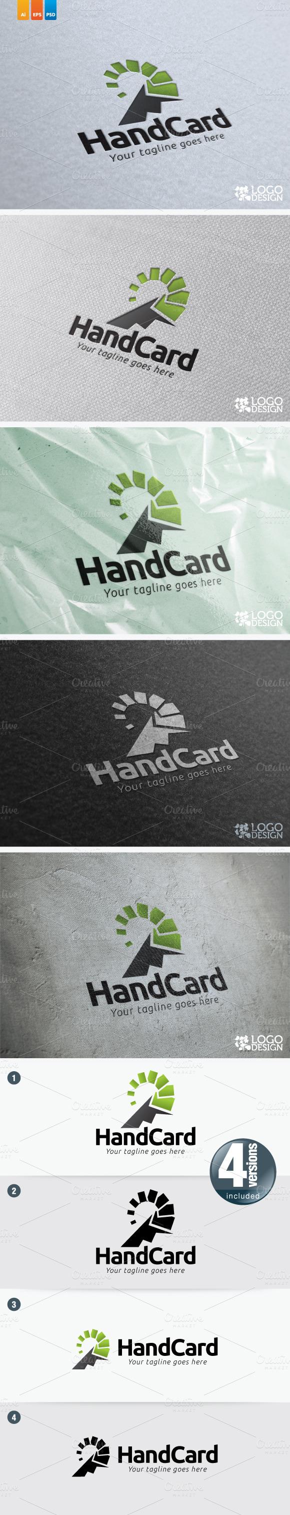 Hand Card