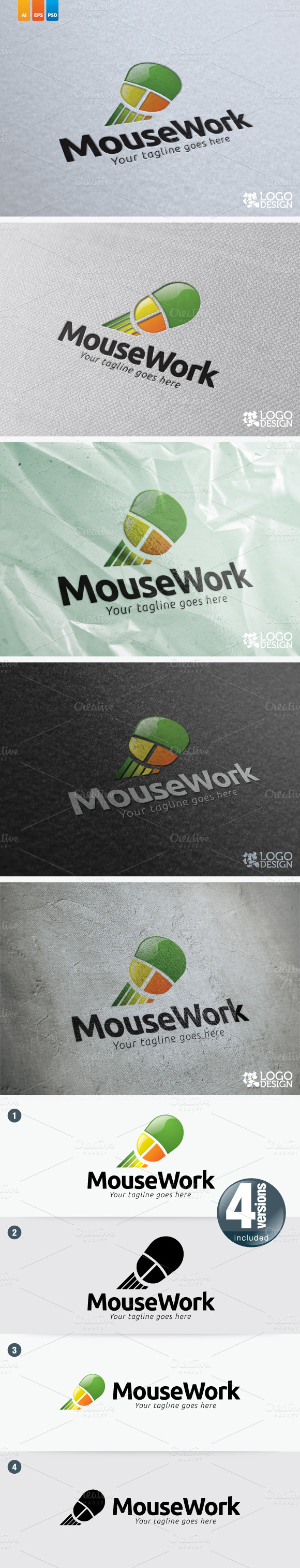 Mouse Work