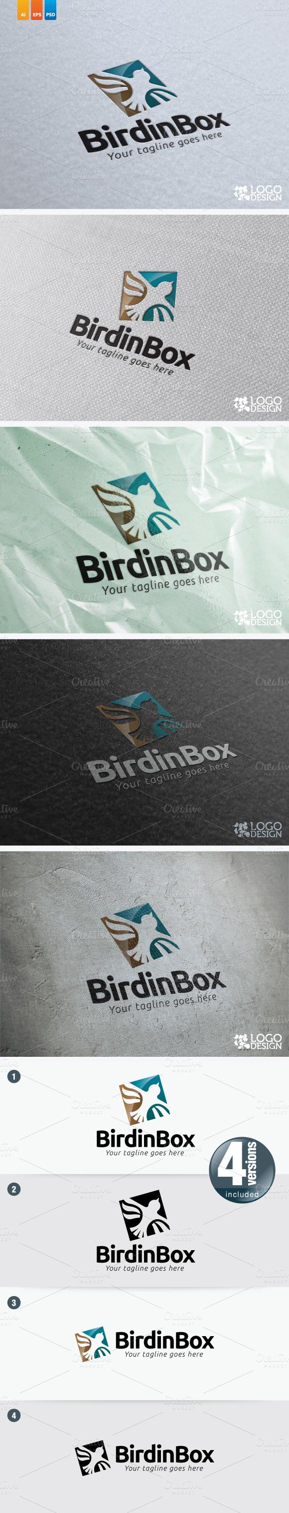 Bird In Box