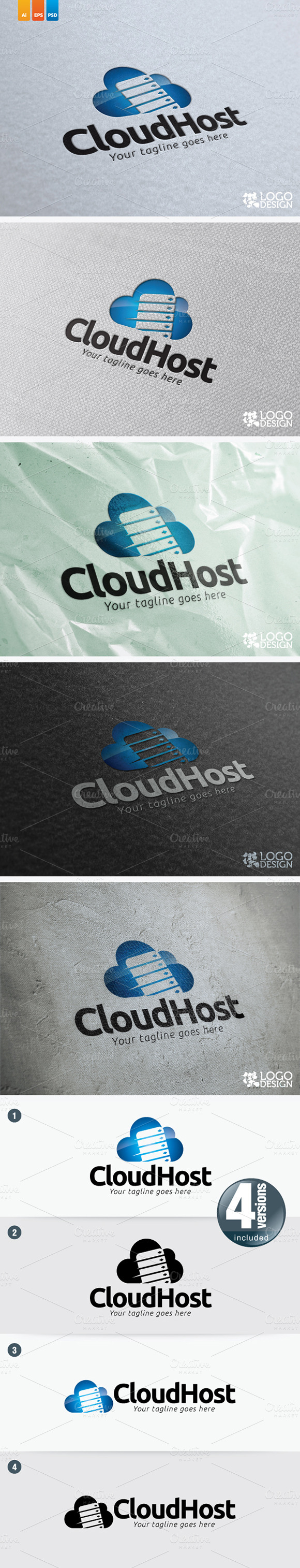 Cloud Host