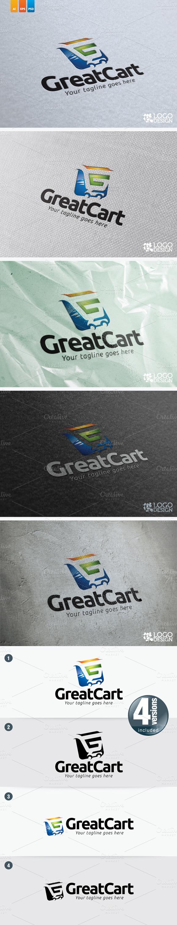 Great Cart