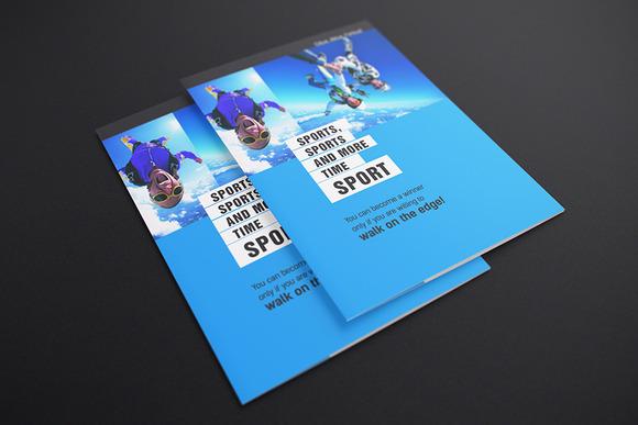 Postcard Flyer Mock-up
