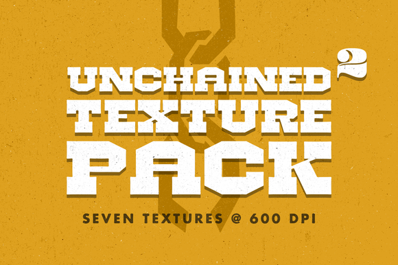 Unchained Texture Pack 2