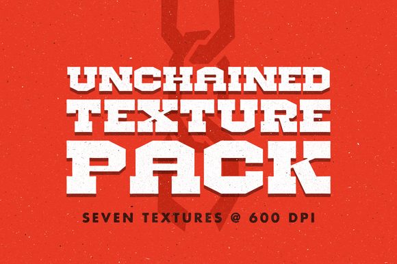 Unchained Texture Pack