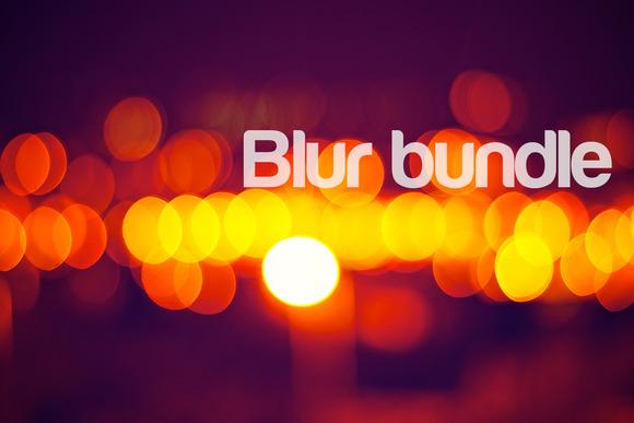 Blur Bundle