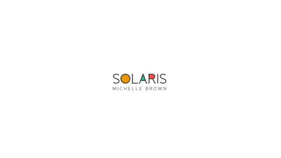 Solaris Clean Powerpoint