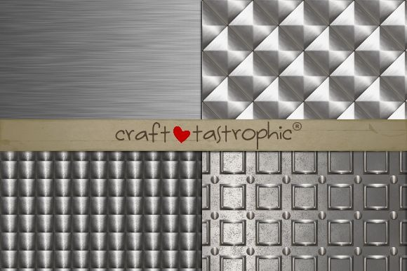 CraftTextures Metal Vol.2