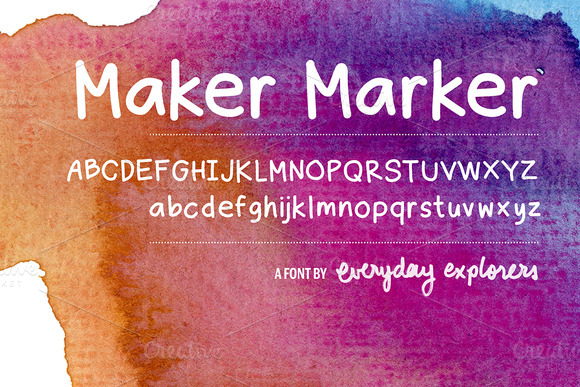 Maker Marker