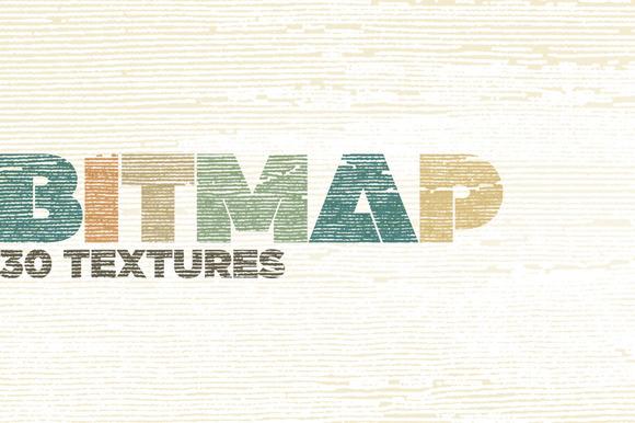 Bitmap Textures