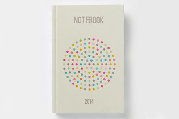Notebook Muckup