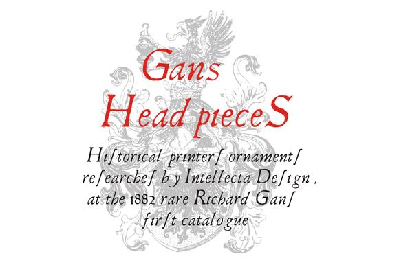 Gans Headpieces