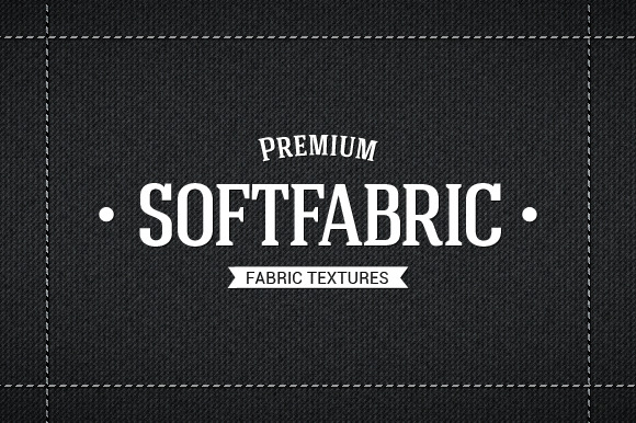 Soft Fabric Textures