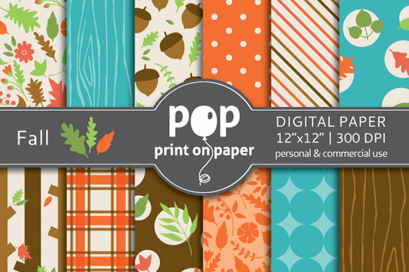 Fall 12 Digital Papers