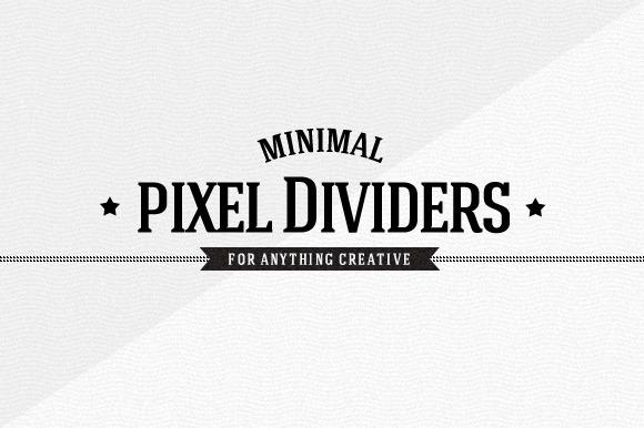 Pixel Dividers