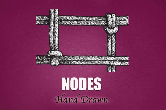 NODES Hand Drawn