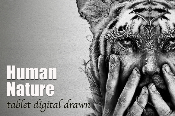 Human Nature Tigerman