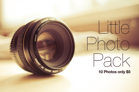 Little Photo Pack