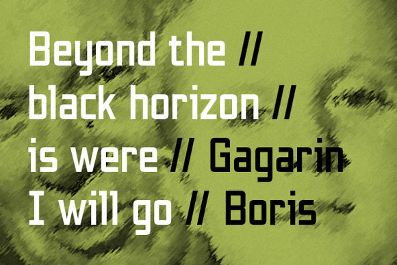 NT Boris Gagarin