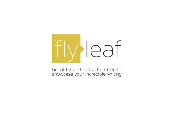 FlyLeaf WordPress Theme