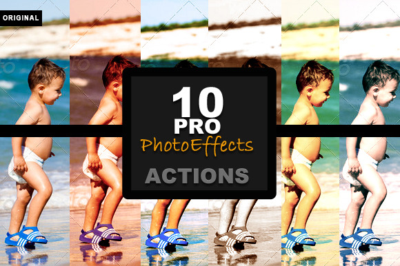 WonderEffects 10 Pro Photo Effects