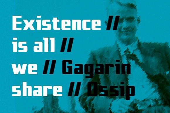 NT Ossip Gagarin