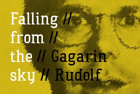 NT Rudolf Gagarin