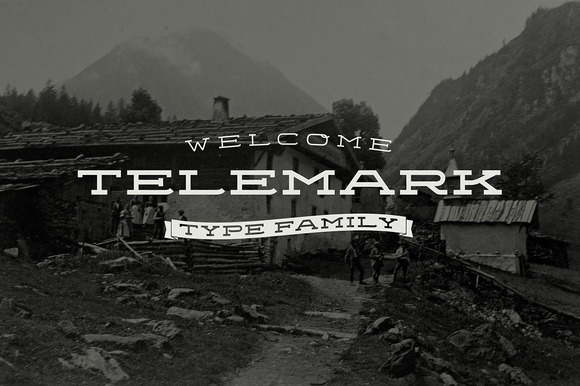 Telemark Complete Family