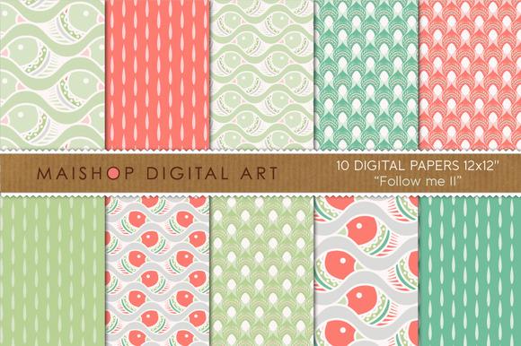 Digital Papers-Follow Me II