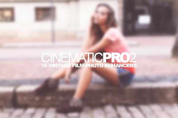 Cinematic Pro 2