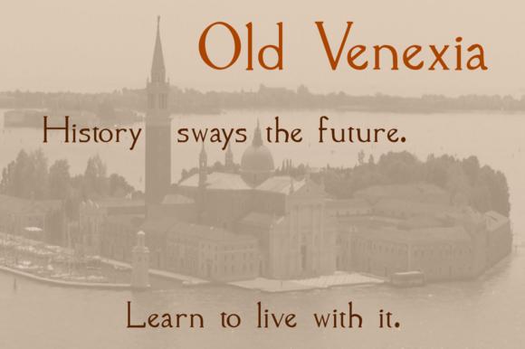 Old Venexia