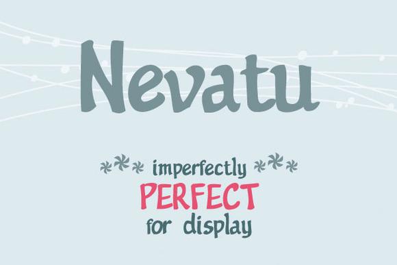 Nevatu