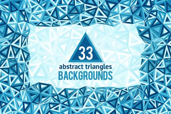 33 Abstract Vector Backgrounds