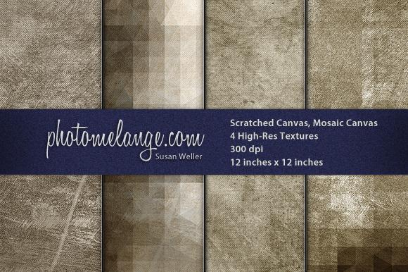 Photomelange Textures