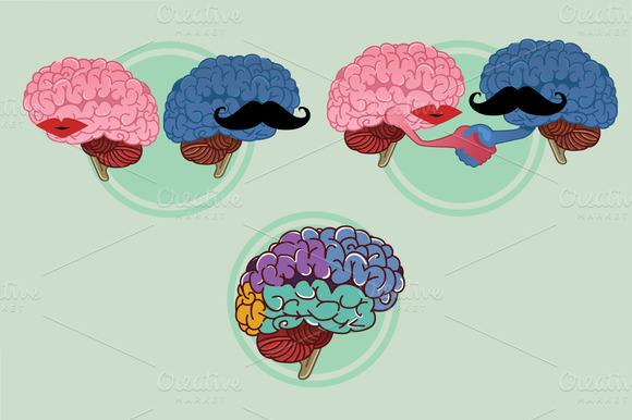 Brain Concepts