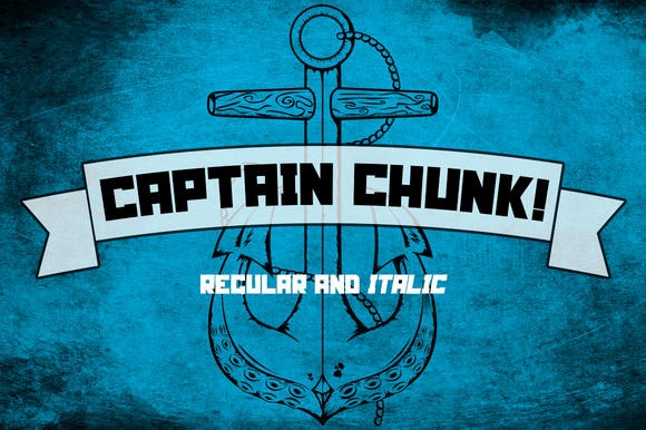 Captain Chunk