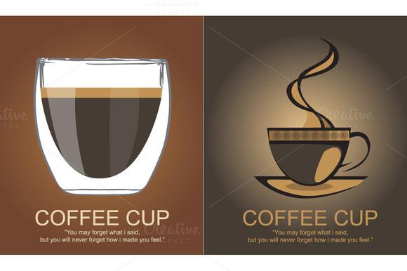 4 Coffee Logo