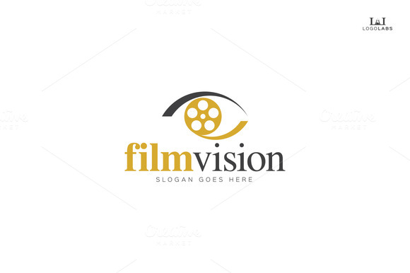 Film Vision Logo