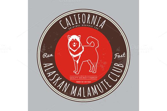 Alaskan Malamute Club