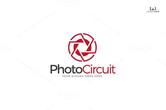 Photo Circuit Logo