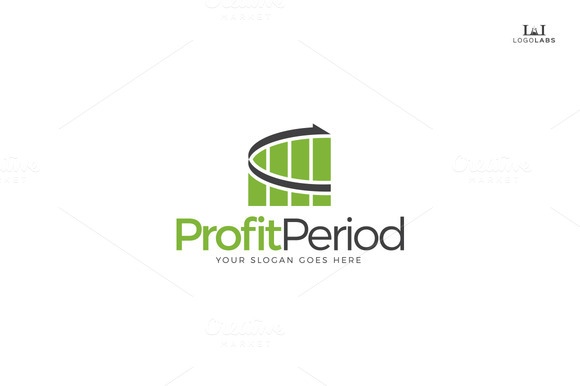 Profit Period Logo
