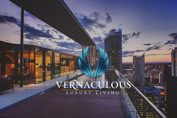 Vernaculous Luxury Living