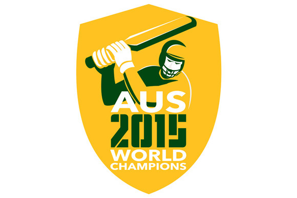 Australia Cricket 2015 World Champio