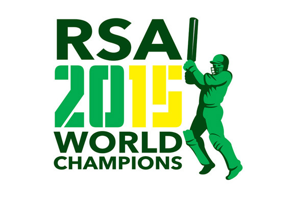South Africa SA Cricket 2015 World C
