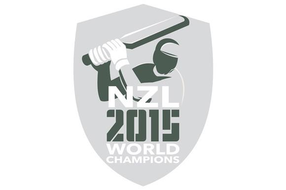 New Zealand Cricket 2015 World Champ