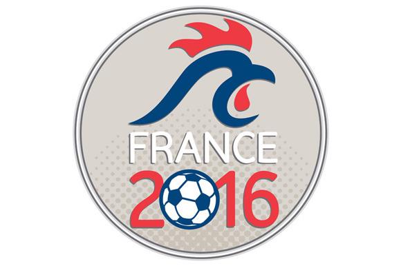 France 2016 Football Europe Champio