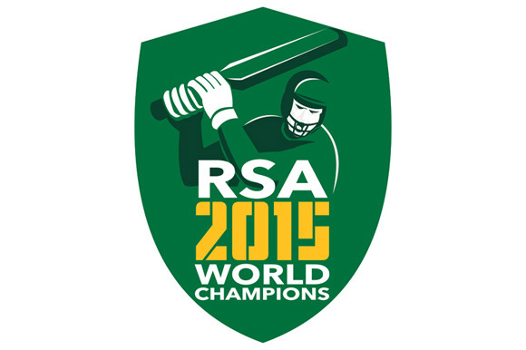 South Africa Cricket 2015 World Cham