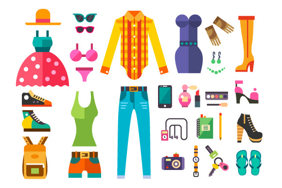Women S Clothing Set