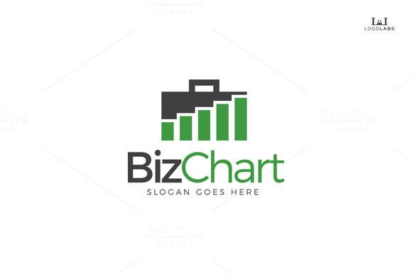 Biz Charts Logo