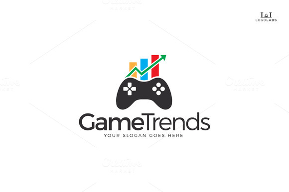 Game Trend Logo