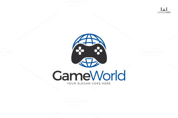 Game World Logo
